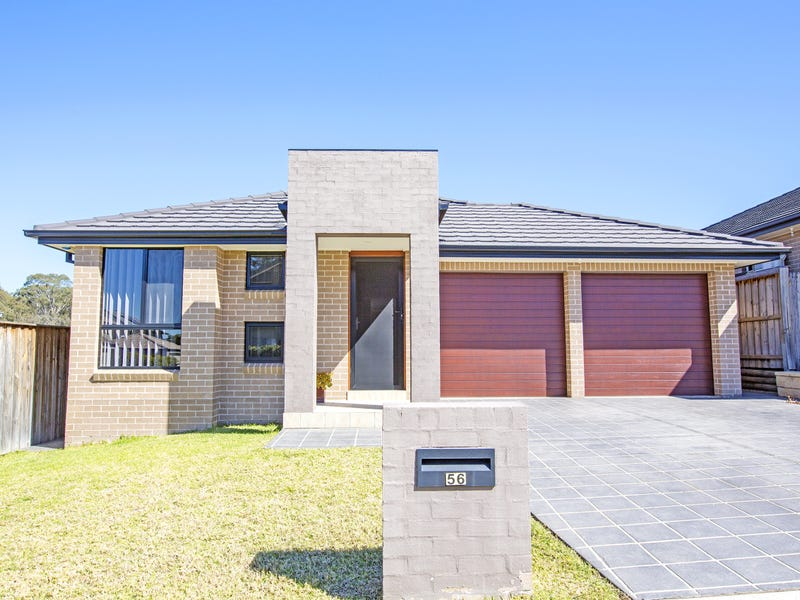 56 Hemsworth Ave, Middleton Grange, NSW 2171