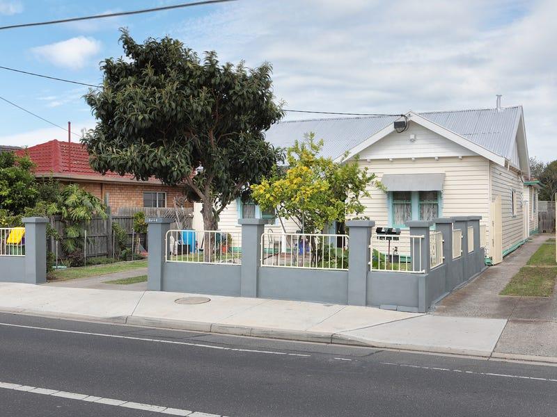 1&2/723 Barkly Street, West Footscray, Vic 3012