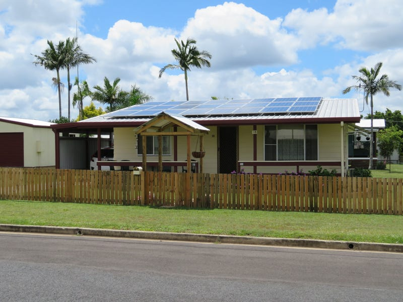 18 South Union Street, Torbanlea, Qld 4662