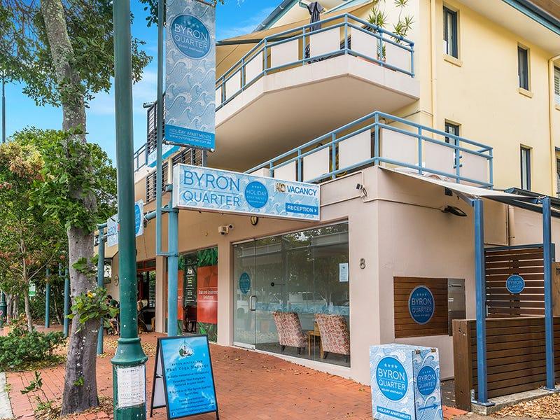 4/8 Byron Street, Byron Bay, NSW 2481
