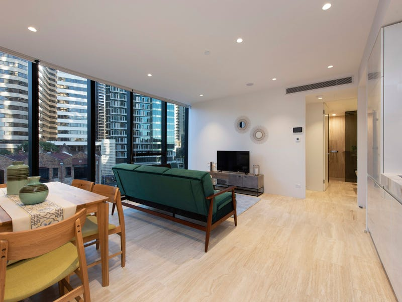 307/140 Alice Street, Brisbane City, Qld 4000