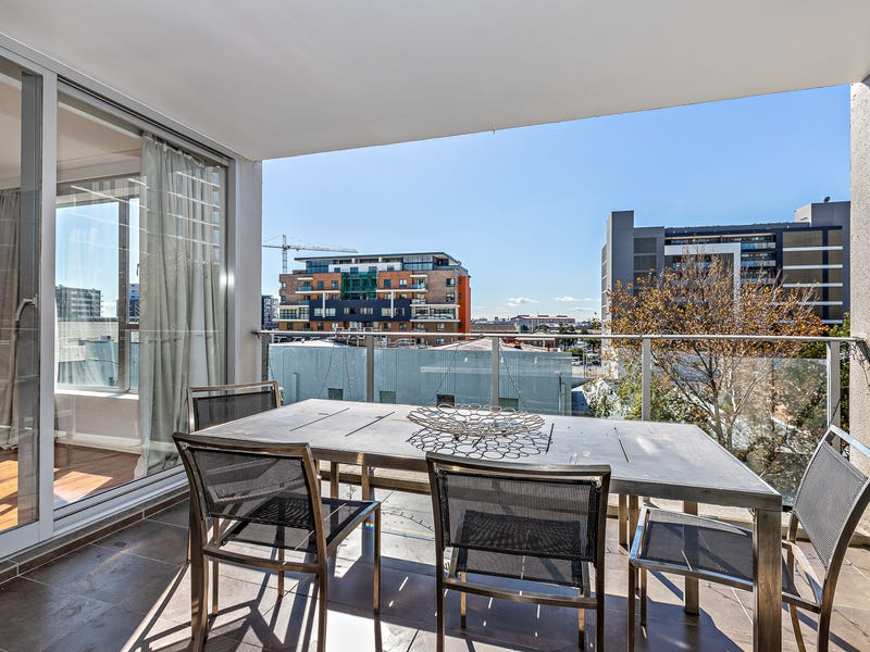 32/741 Hunter Street, Newcastle West, NSW 2302