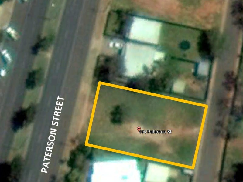 194 PATERSON STREET, Tennant Creek, NT 0860