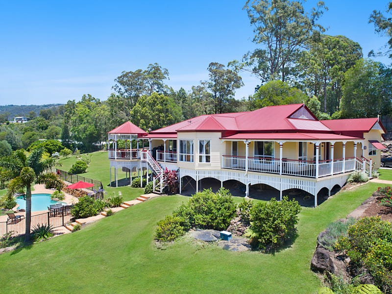 83A Chesterton Road, Guanaba, Qld 4210