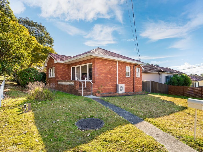 15 Hunter Street, Kirrawee, NSW 2232