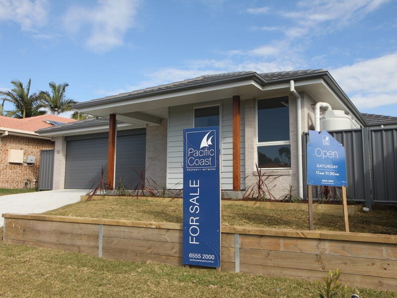 13 The Corso, Forster, NSW 2428