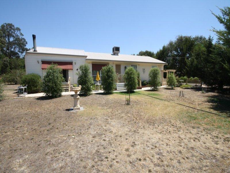 24 Kimberley Drive, Waubra, Vic 3352