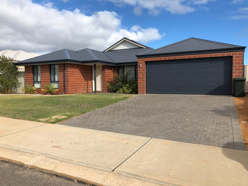 8 Lugger Outlook, Glenfield, WA 6532