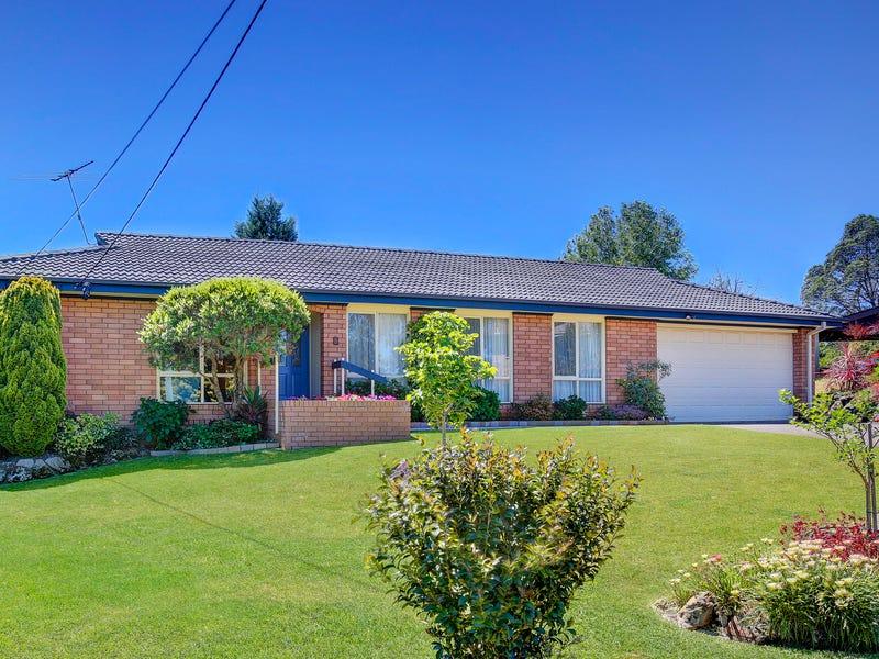 5 Runnymede Way, Carlingford, NSW 2118