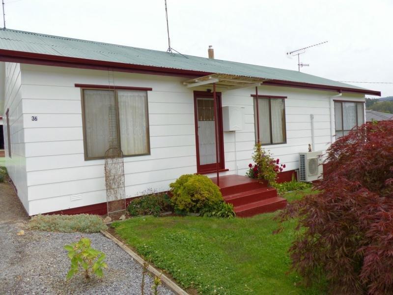 36 Caveside Road, Mole Creek, Tas 7304