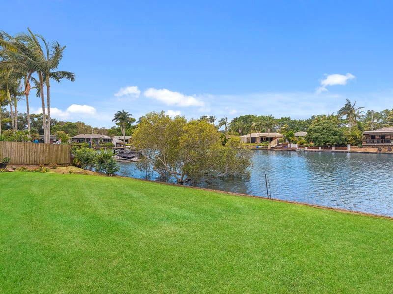 12 Vucas Court, Currumbin Waters, Qld 4223