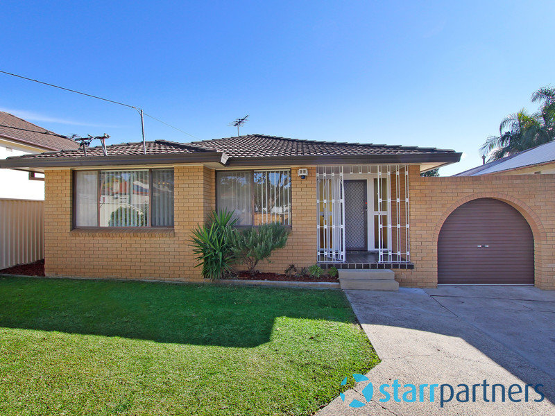 203 Chetwynd Road, Guildford, NSW 2161