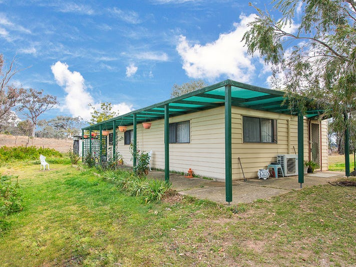87 Pindari Road, Mudgee, NSW 2850