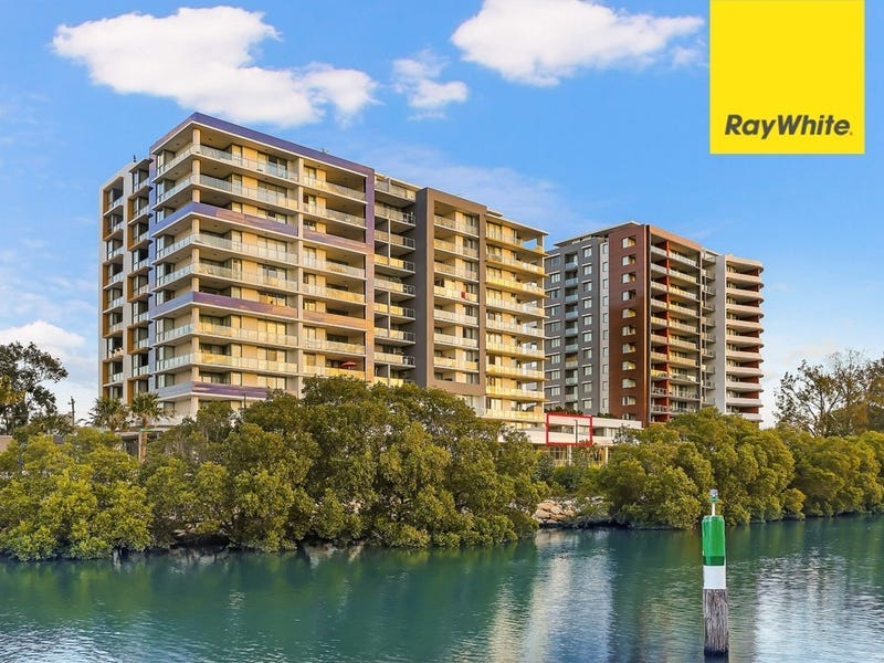 103/6 River Road West, Parramatta, NSW 2150