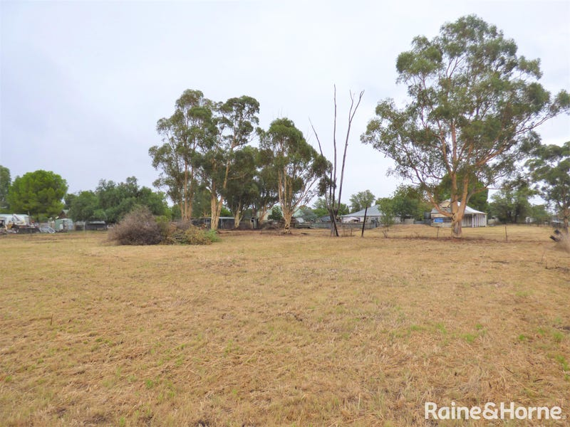 Lot 1, 5, 6, 7, Glasson Street, Quandialla, NSW 2721