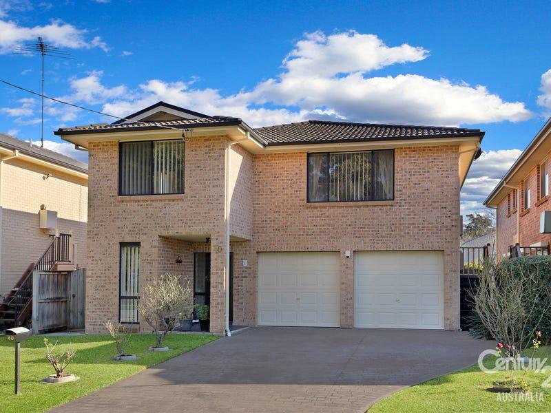 40 King Street, Riverstone, NSW 2765