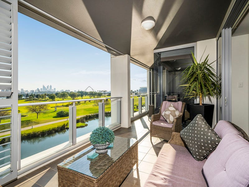 4/23 Bow River Crescent, Burswood, WA 6100