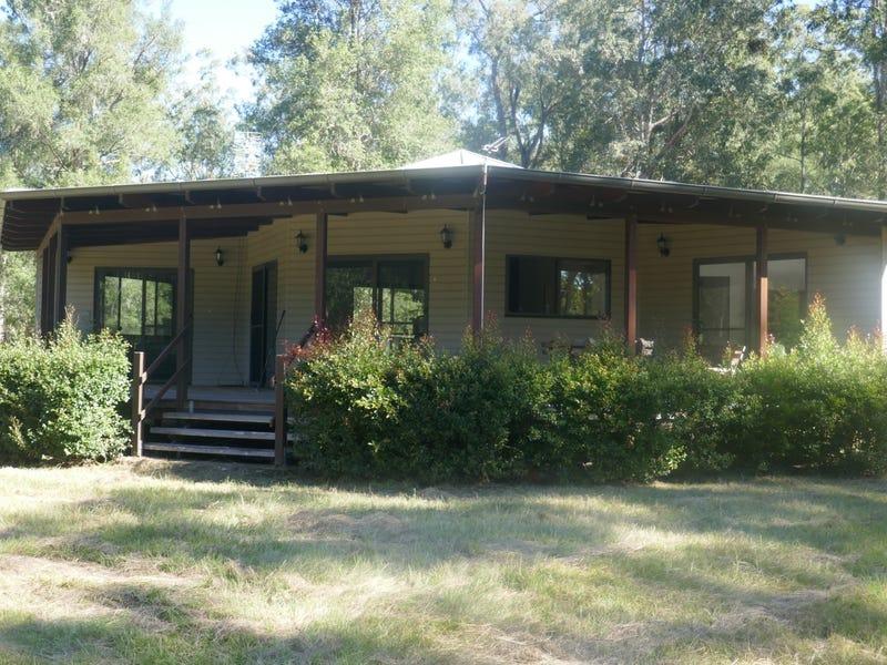 99 Faraway Rd, Cawongla, NSW 2474