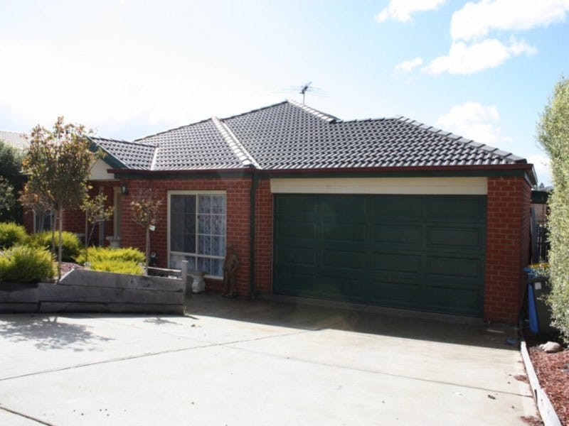 26 Harrington Drive, Kilmore, Vic 3764