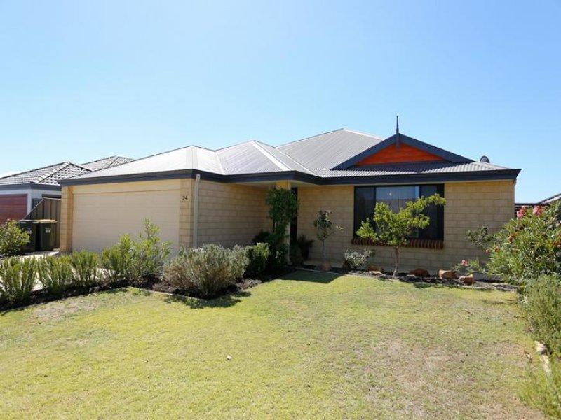 24 Oligantha Elbow*, Banksia Grove, WA 6031