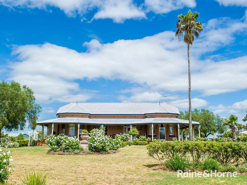 51 Forbes Street, Grenfell, NSW 2810