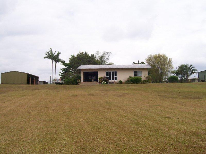 102 Eubenangee Road, Eubenangee, Qld 4860