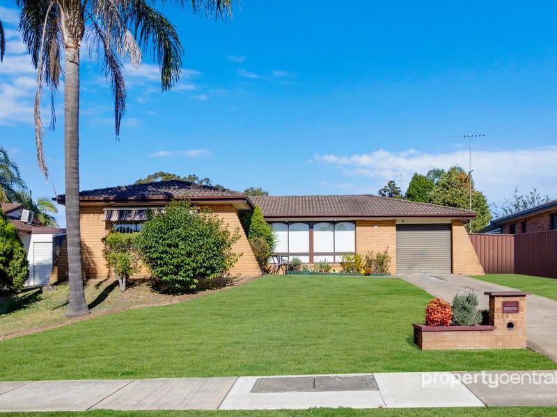 108 Greenbank Drive, Werrington Downs, NSW 2747