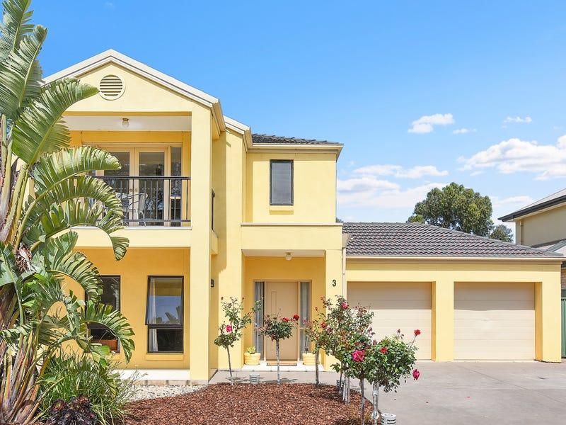 3 Jasmin Drive, Victor Harbor, SA 5211