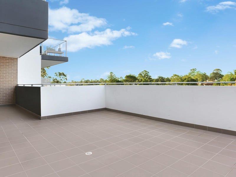 89/1 Meryll Avenue, Baulkham Hills, NSW 2153