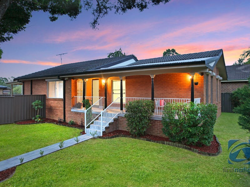 18 Jasmine Avenue, Quakers Hill, NSW 2763