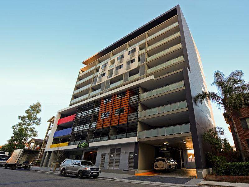 43/9-11 Cowper Street, Parramatta, NSW 2150