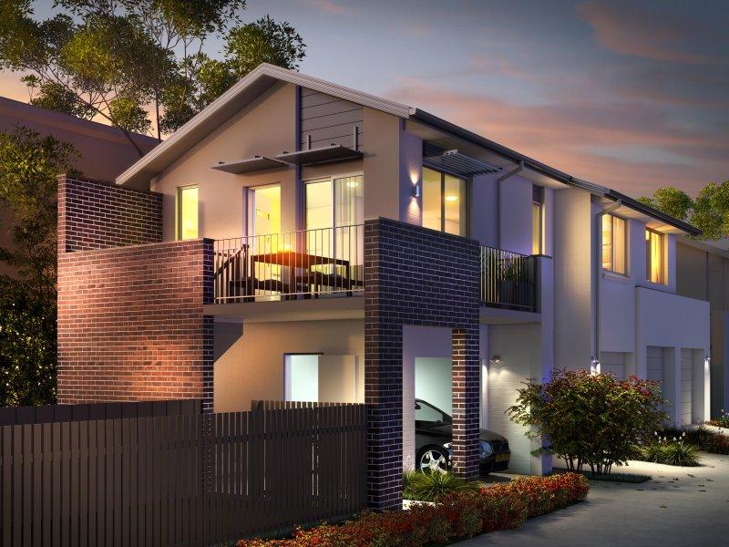 2220/3 Simbrah Lane, Cecil Hills, NSW 2171