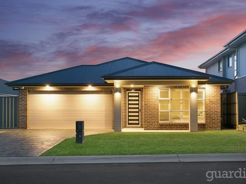6 Lilburn Street, Schofields, NSW 2762