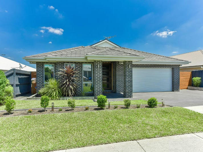 7 Plymouth Boulevard, Spring Farm, NSW 2570