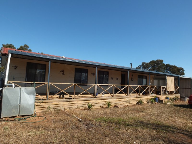 220 McLachlan Road, Beaufort, SA 5550