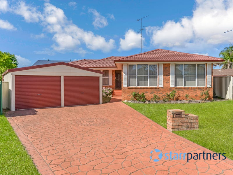 7 Gretna Pl, St Andrews, NSW 2566