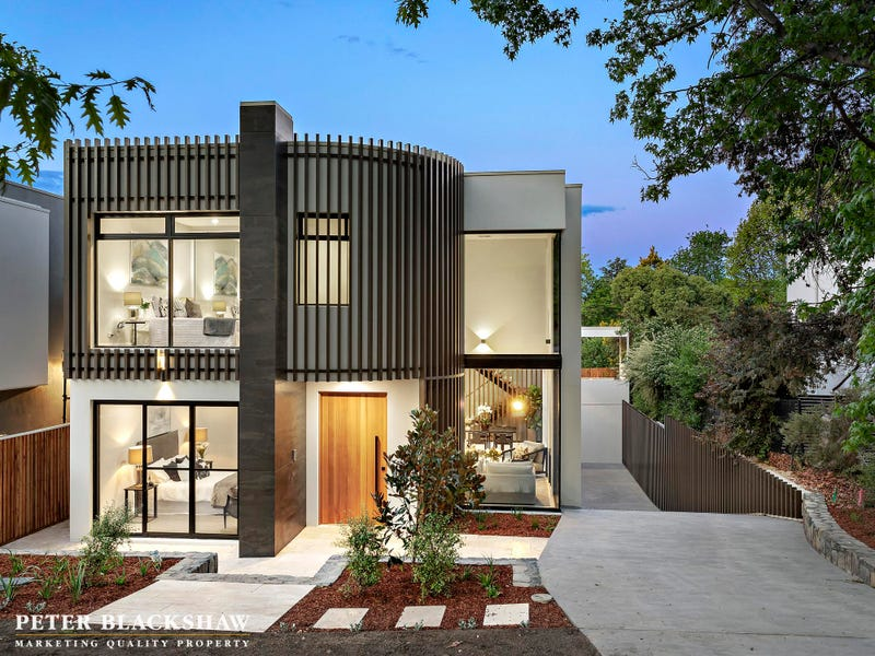 2/258 La Perouse Street, Red Hill, ACT 2603