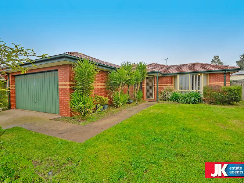 21 Sark Court, Hoppers Crossing, Vic 3029