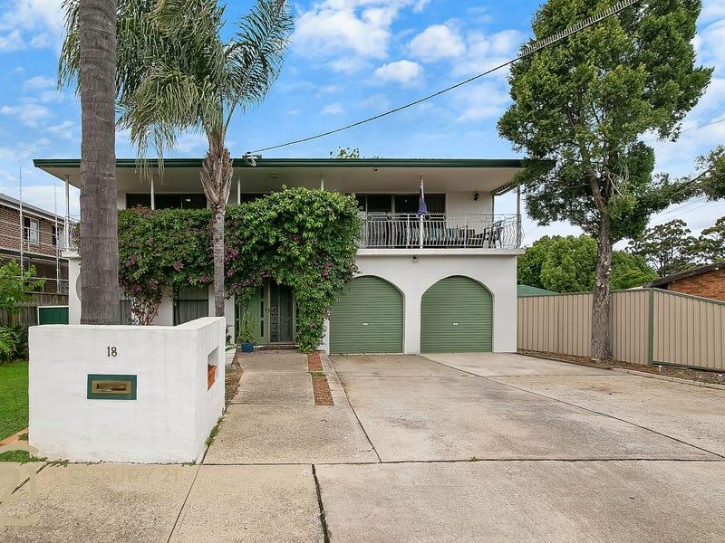 18 Deborah Place, Riverstone, NSW 2765