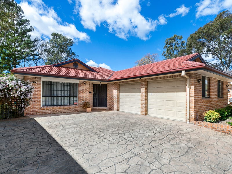 21 Batten Place, Doonside, NSW 2767