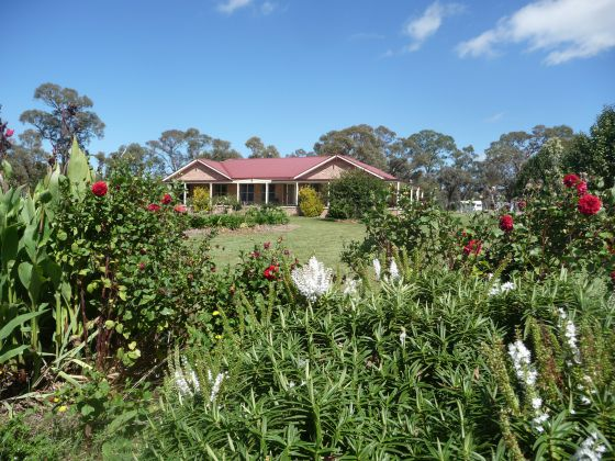 435 Golf Links Road, Glen Innes, NSW 2370