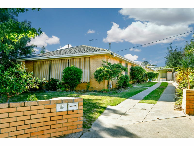 18 Christie Court, Sale, Vic 3850