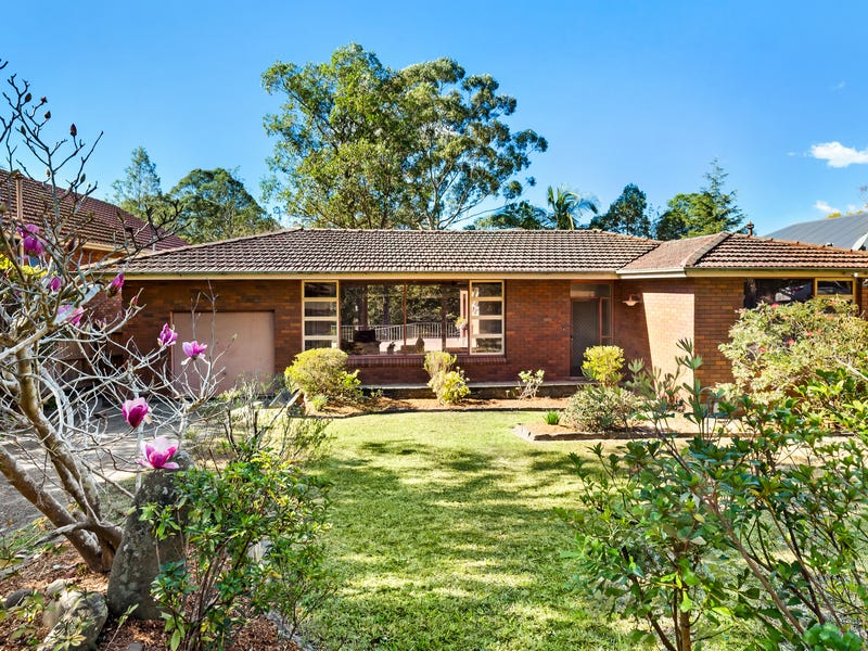 23  Lady Game Drive, Lindfield, NSW 2070