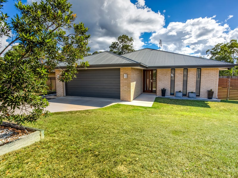 46 Judicial Circuit, Jones Hill, Qld 4570 - Property Details