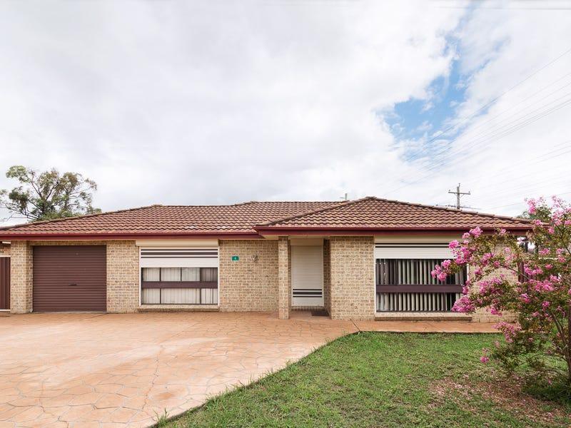 4 Bambara Street, Dharruk, NSW 2770