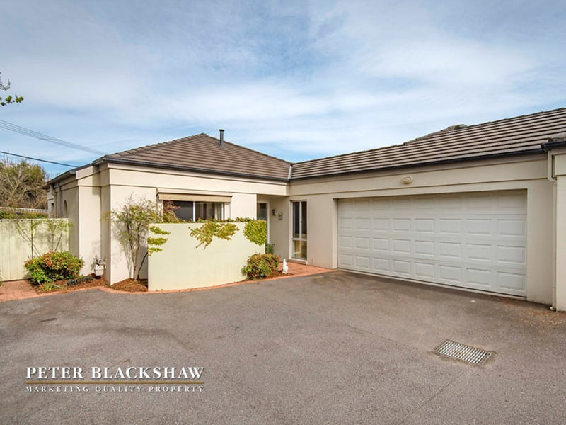 3B Waterhouse Street, Curtin, ACT 2605