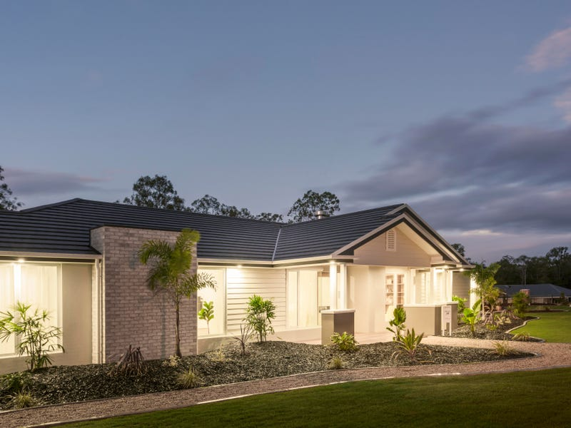 Lot 33/102 Melrose Place, New Beith, Qld 4124