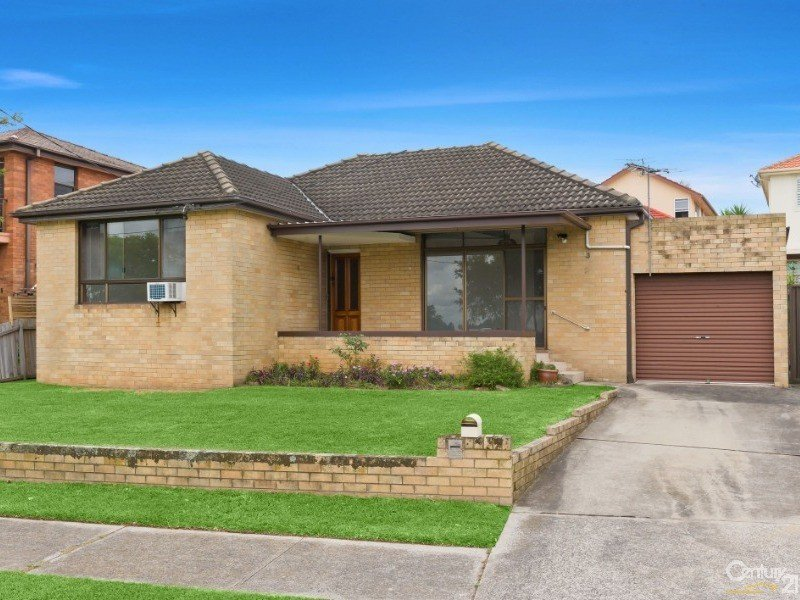 3 Occupation Road, Kyeemagh, NSW 2216