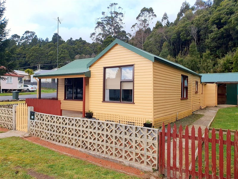 51 McNamara Street, Queenstown, Tas 7467