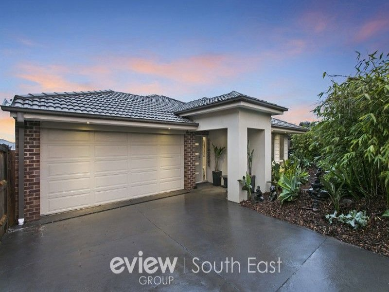54 Bellis Circuit, Botanic Ridge, Vic 3977